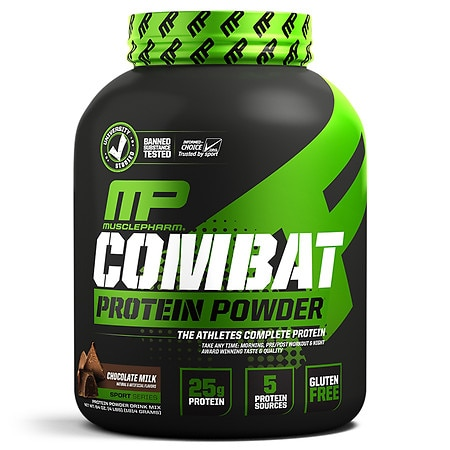 MusclePharm Combat Sport - 64 oz.
