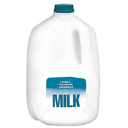 Borden Fat Free Skim Milk - 1 gal