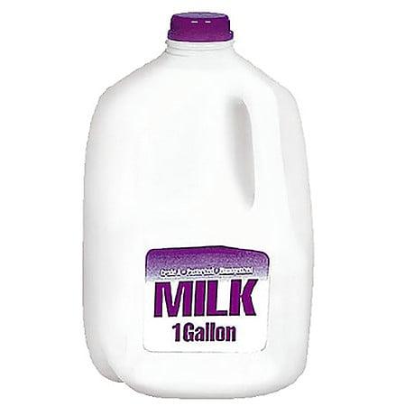 Borden 1% Lowfat Milk 1 gallon - 128 fl oz
