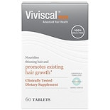 Viviscal Hair Nutrient Tablets For Men