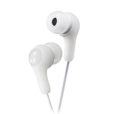 JVC Gumy In Ear Headphones - 1 ea