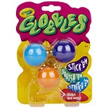 Crayola Globbles Assorted Colors