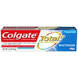 Colgate Total Toothpaste Whitening