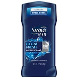 Suave Men Is Extra Fresh Extra Fresh