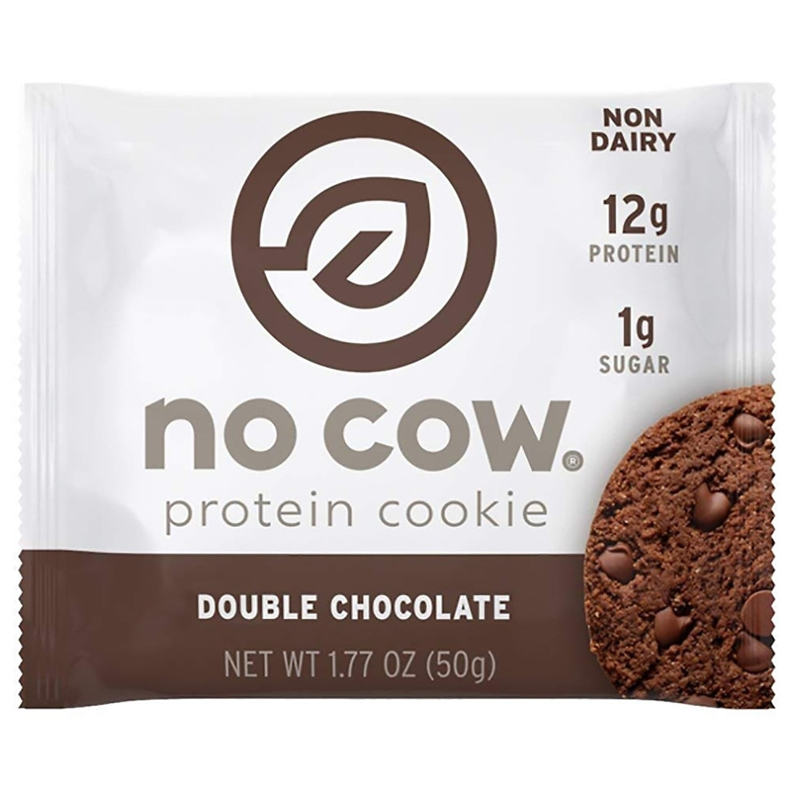 No Cow Protein Cookie Double Chocolate Walgreens