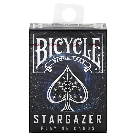Bicycle Stargazer Playing Cards - 1 ea