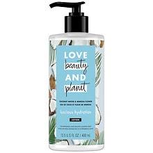 Love, Beauty & Planet Coconut Water & Mimosa Flower Body Lotion