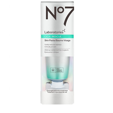 No7 Laboratories CICA-Rescue Skin Paste - 1.69 Oz