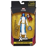 Marvel Legends X-Men 6-inch Legends Series Mystique Figure