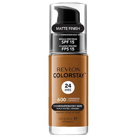 Revlon ColorStay Liquid Makeup for Combination/Oily Skin - 1 fl oz