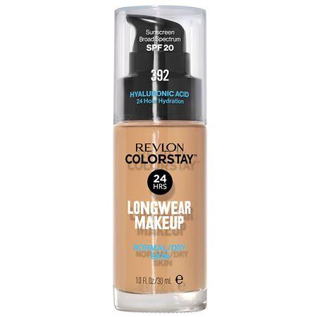 Revlon ColorStay Liquid Makeup For Normal/Dry Skin - 1 fl oz