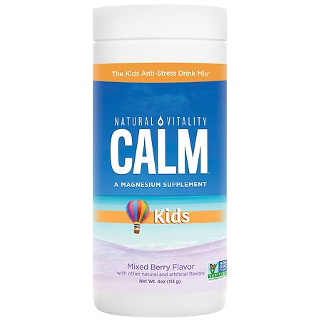 Mood Support Supplements | Walgreens