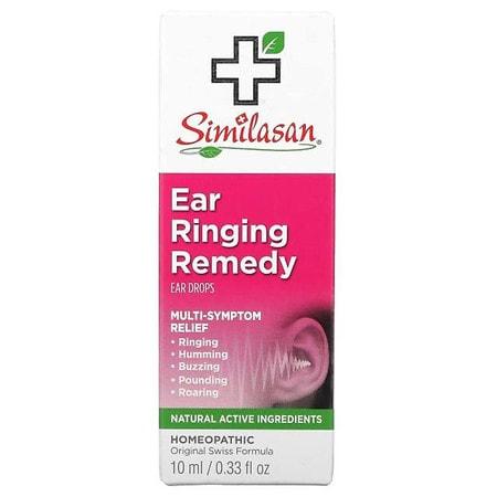 Similasan Earache Remedy Ear Drops - 0.33 fl oz