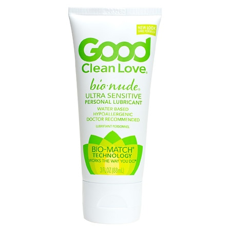 Image of Good Clean Love Personal Lubricant - 3 fl oz