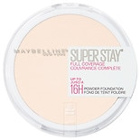 Maybelline SuperStay Full Coverage Powder Foundation Makeup Porcelain