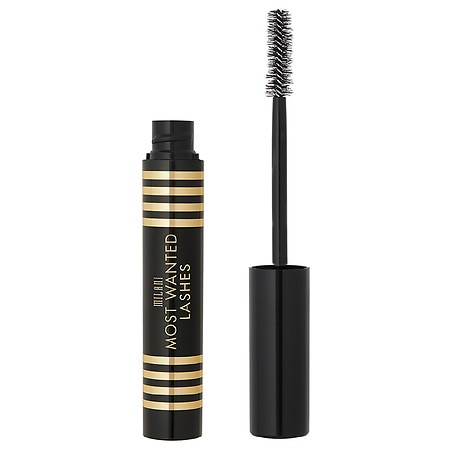 Milani Most Wanted Lashes - 1 ea