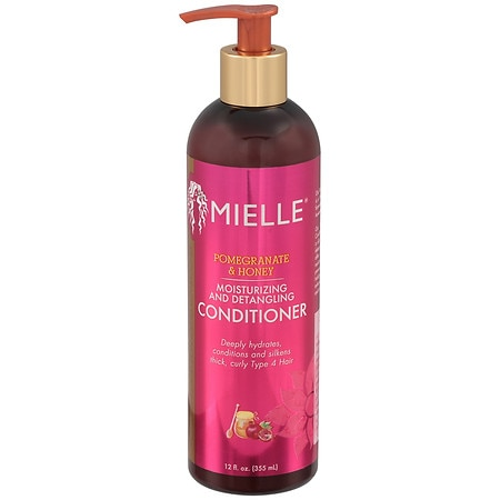 Mielle Organics Pomegranate & Honey Conditioner - 12 fl oz