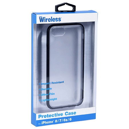 Just Wireless iPhone 8/7/6s/6 Protective Case - 1 ea