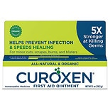 Curoxen Natural & Organic First Aid Ointment