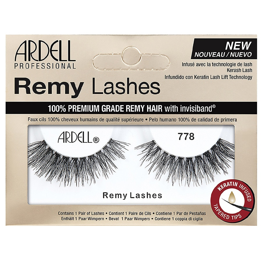 46d71bb5f49 Ardell Remy Lashes 778 | Walgreens