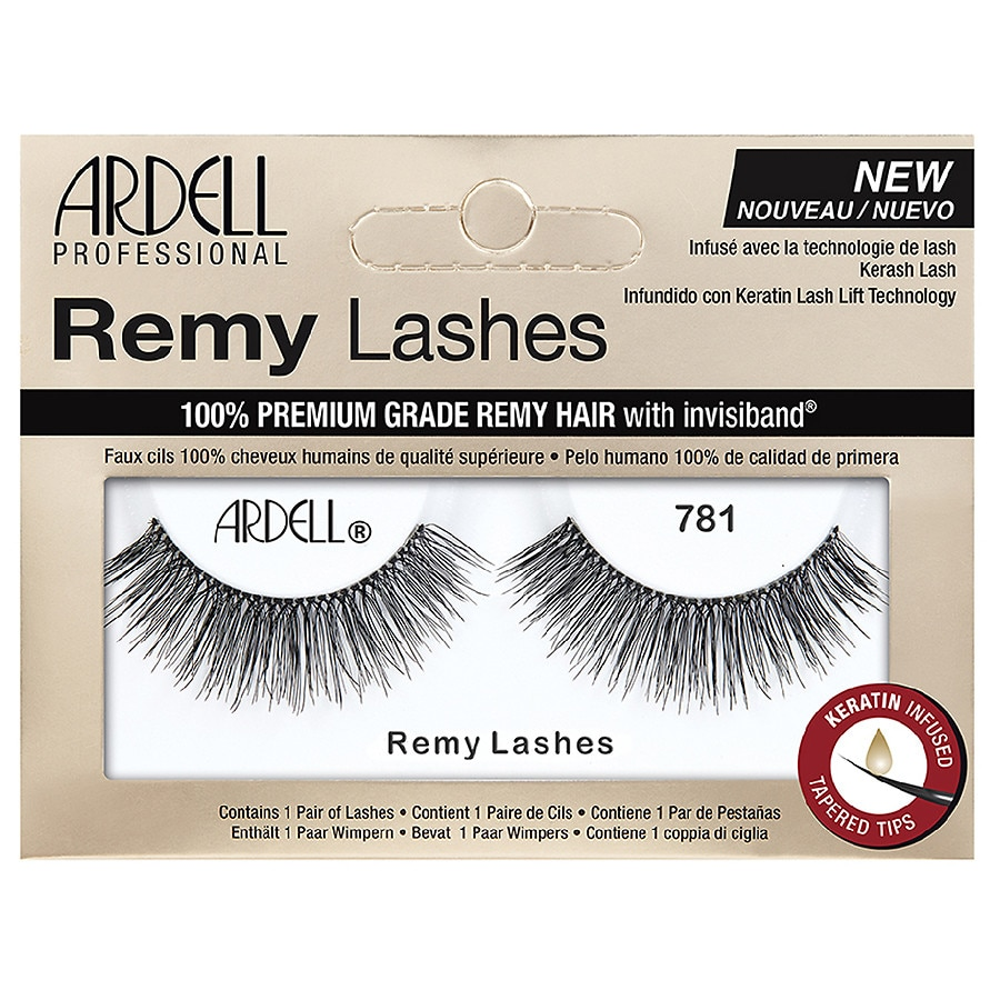 89c5d53deca Ardell Remy Lashes 781 | Walgreens