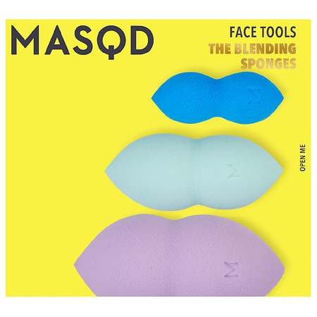 MASQD The Blending Sponges - 1 ea