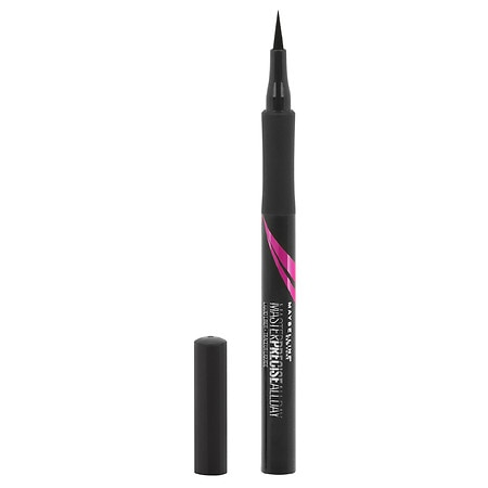 Maybelline Eye Studio Master Precise All Day Liquid Eyeliner Makeup - 0.03 fl oz