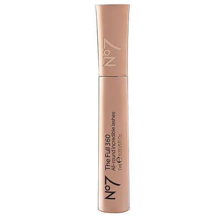 No7 The Full 360 All-In-One Mascara - 0.2 fl oz