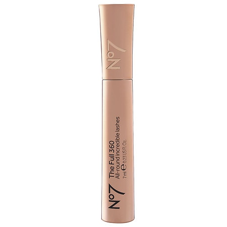 No7 The Full 360 All-In One Mascara - 0.2 fl oz