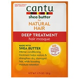 Cantu Shea Butter Deep Treatment Hair Masque