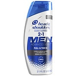 Head & Shoulders Full & Thick Men Advanced Series Anti-Dandruff 2 in 1