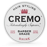 Cremo Hair Styling Shine Pomade
