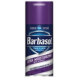 Barbasol Thick & Rich Extra Moisturizing Shaving Cream