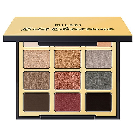 Milani Bold Obsessions Eye Shadow - 0.48 oz.