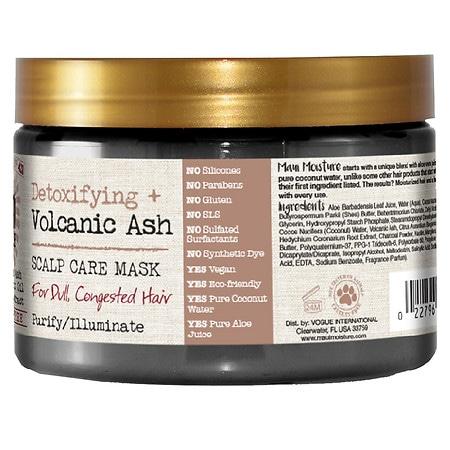 Maui Moisture Detoxifying + Volcanic Ash Scalp Care Mask - 1 oz.