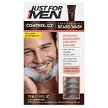 Just For Men Control GX Beard Grey Reducing Wash