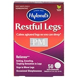 Hyland's Restful Legs PM Tablets