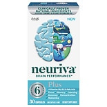 Neuriva brain health supplements