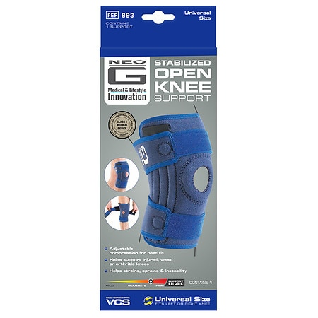 Neo G Stabilized Knee Support - 1 ea