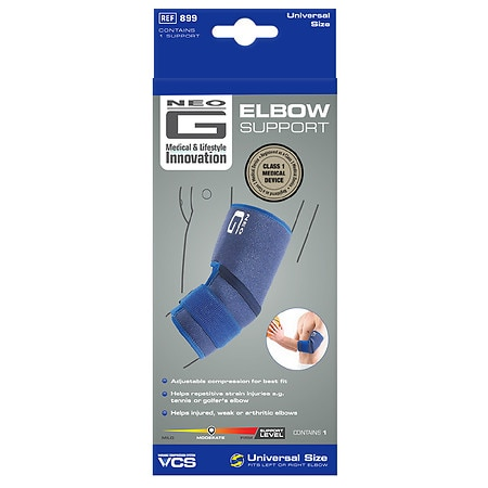 Neo G Elbow Support One Size - 1 ea