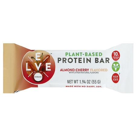 Evolve Protein Bar Almond Cherry - 1.94 oz.