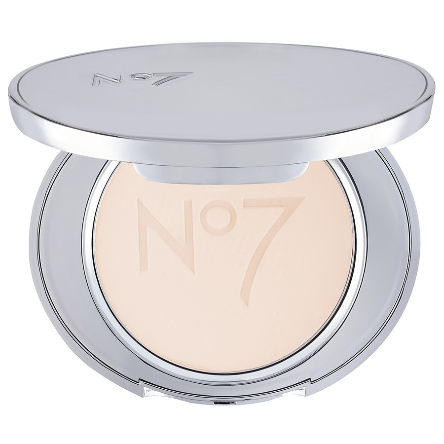 No7 Lift & Luminate Powder, Light0.3 Oz by Walgreens