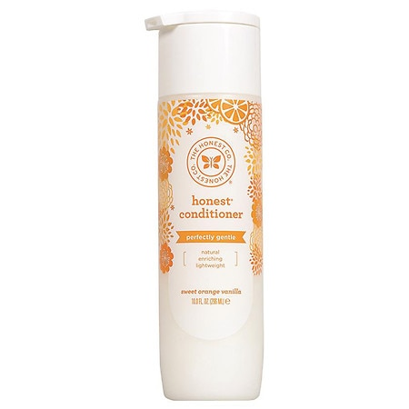 Honest Conditioner Sweet Orange Vanilla - 10 oz.