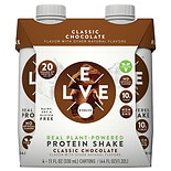 Evolve Real Plant-Powered Protein Shake