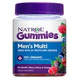 Natrol Men's Multi Gummies
