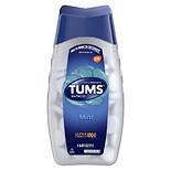 Tums Ultra Antacid Chewable Tablets Mint