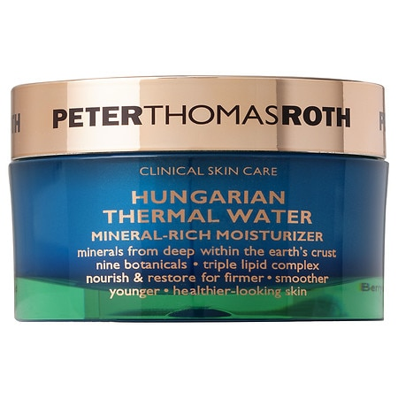 Peter Thomas Roth Hungarian Thermal Water Mineral Rich Moisturizer - 1.7 fl oz