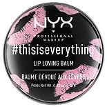 NYX Professional Makeup This is Everything Lip Balm