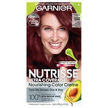 Garnier Nutrisse Ultra Coverage Nourishing Hair Color Creme Cinnamon Whiskey 550