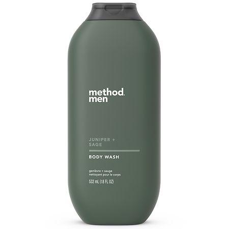 Method Juniper and Sage Body Wash - 18.0 fl oz